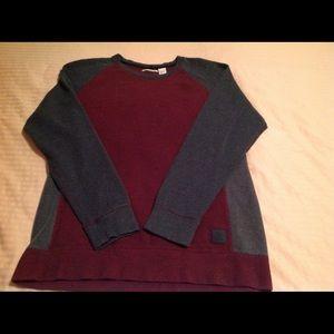 DKNY sweatshirt size large
